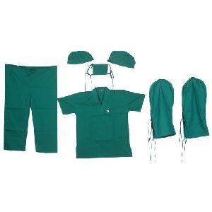 OT Uniform