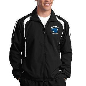 School Sports Jacket