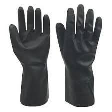29-500 Ansell Neotop Gloves