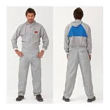 3M 50425 Reusable Paintshop Coverall