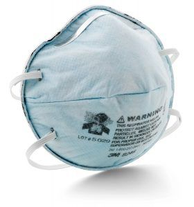 3M 8246 R95 Particulate Respirator