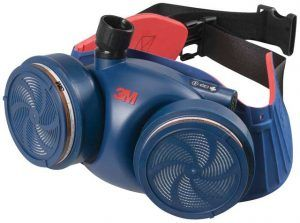 3M Jupiter Air Filter Unit