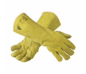 Ansell Workguard Gloves