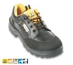 PS ED 101 AL Safety Footwear