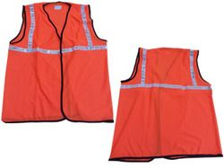 Safety Jacket Reflective Tape
