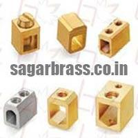 Brass Electrical 01
