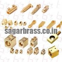 Brass Electrical 02