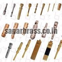 Brass Electrical 04