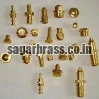 Brass Fittings 01