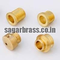 Brass Fittings 02
