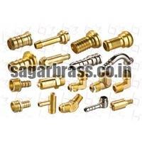 Brass Fittings 05