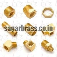 Brass Fittings 06