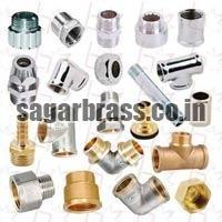 Brass Fittings 08