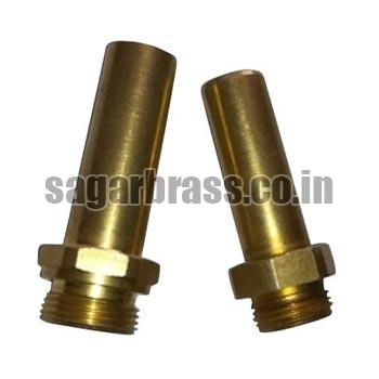 Brass Male Stem Adaptor