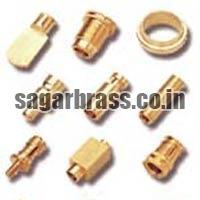Brass Precision 01