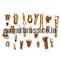 Brass Precision 02