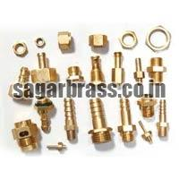 Brass Precision 03