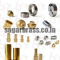 Brass Precision 04