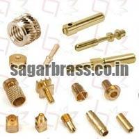 Brass Precision 05