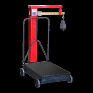 Mechanical Platform Weighing Scale