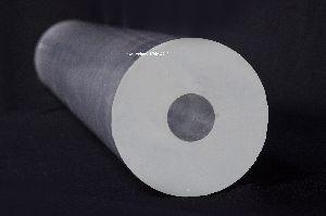 Heavy Wall Thickness Quartz Glass Tubes