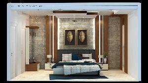 3D & 2D Interior Designing Services