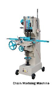 Chain Mortsing Machine