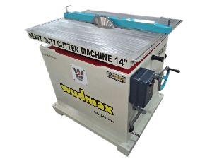 Heavy Duty Cutting Machine