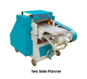 Two Side Planner Machine