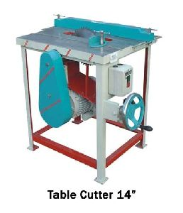 Wood Working Table Cutting Machine
