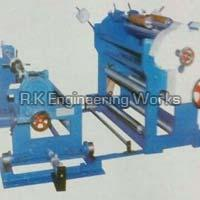 Duplex Board Slotting Machine