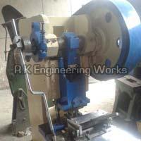 Mechanical Power Press
