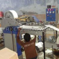 Wax Lamination Machine