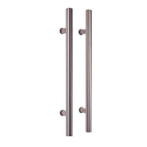 H Type Door Pull Handle