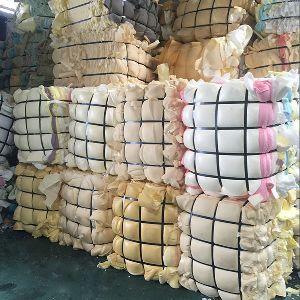 PU Foam Scrap