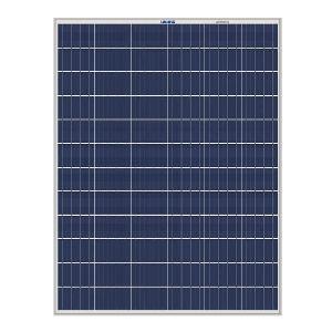 100W-12V Poly Solar Panel
