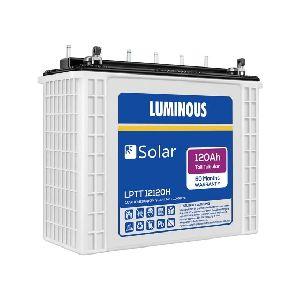 120 Ah-LPTT12120H Solar Battery