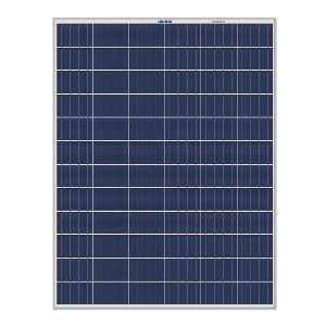 150W-12V Poly Solar Panel