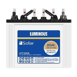 20 Ah-LPT1220L Solar Battery