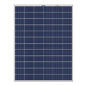 200W-12V Poly Solar Panel