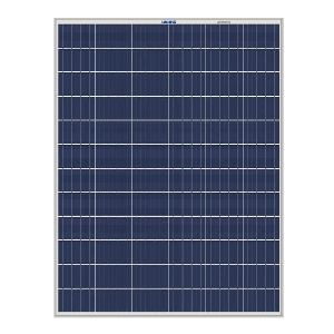 200W-24V Poly Solar Panel