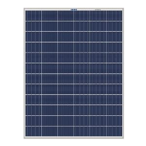 20W-12V Poly Solar Panel