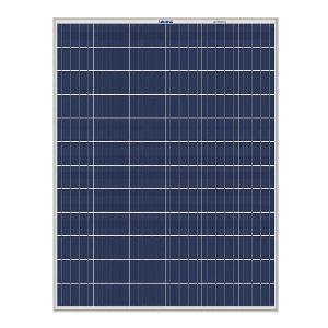 75W-12V Poly Solar Panel