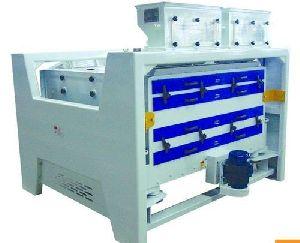 Rice Grading Sieve Machine Installation Services