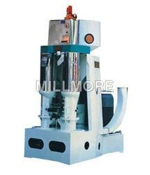 Vertical Rice Polisher