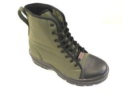 Olive Green Liberty Glider Jungle Boot