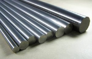 Molybdenum Round Bars