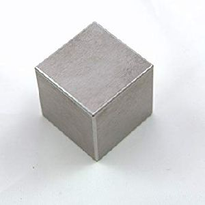 Tungsten Blocks