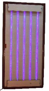 LED Light Chain Board With Changing