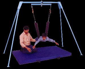 Vestibular Swing System